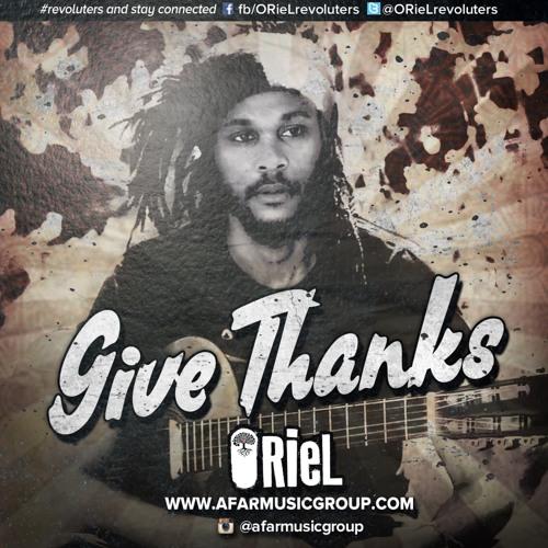 ORieL | Give Thanks