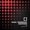 Samu Rodriguez - Reflections (Original Mix)