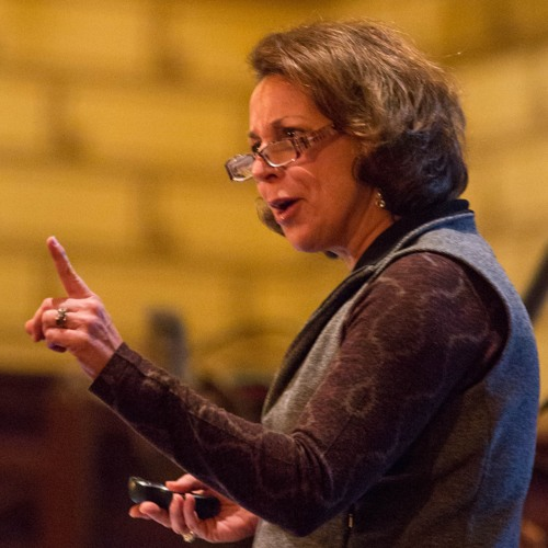 """Leslie Nugent, """"Radical Welcome: Breaking Down Barriers in Sunday Worship,"""" Faith Forward 2015"""