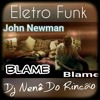 Dj Nenê Do Rincão - Blame (Feat. John Newman) [Extended Mix]