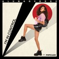 AlunaGeorge I'm In Control (Ft. Popcaan) Artwork