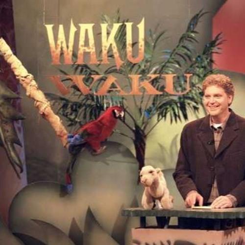 Damian Avila - Waku (Original Mix)
