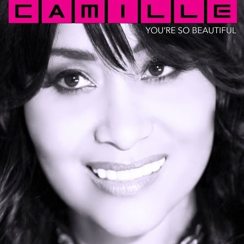 Camille - You're So Beautiful (Angel Manuel Remix)