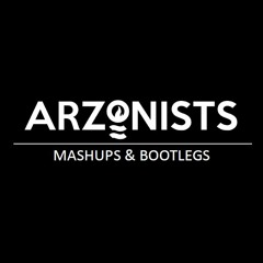 Deorro & Makj ft. Tove Love & Sacatman - Ante Up Scatman Habits (Arzonists Mashup)