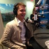 Landon Cassill Talks About Leaving Hillman Racing and Moving to Front Row Motorsports