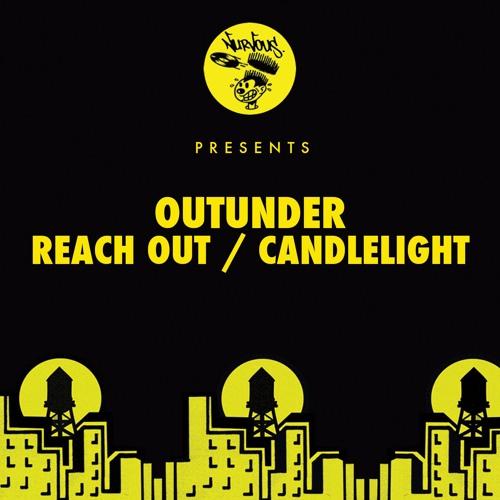George Duke - Reach Out (Outunder Edit)