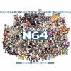 N64(JORDIII x Jeffrey Nortey x Guylaire)