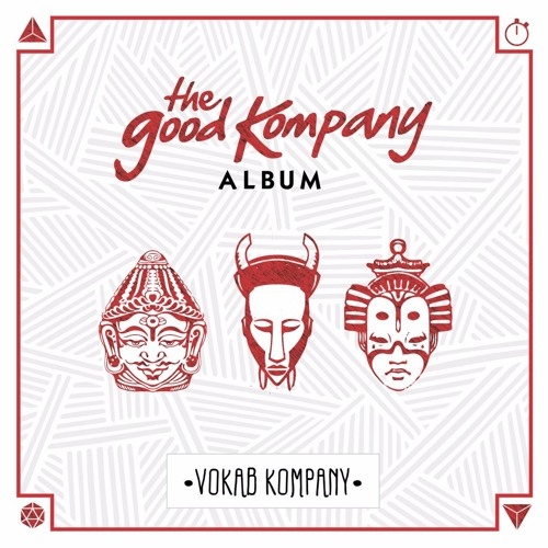 The Good Kompany Album