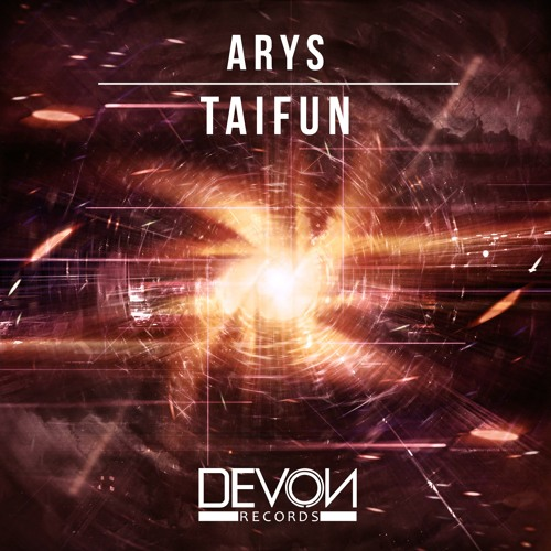 Arys - Taifun (OUT  NOW)