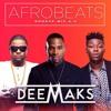 DEEMAKS - AFROBEATS GROOVE 2.0 | 2015