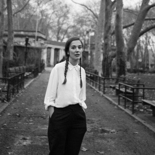 "Margaret Glaspy - ""You And I"""