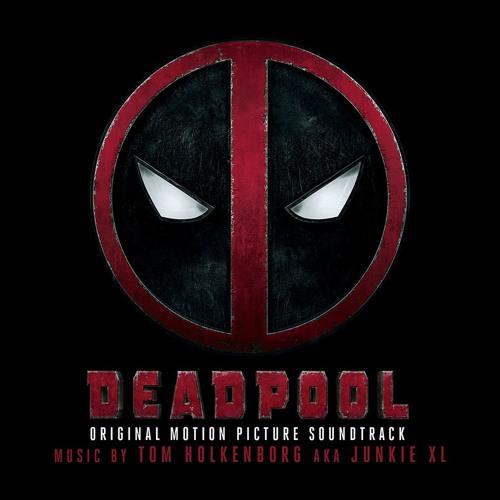 Tom Holkenborg aka Junkie XL - Maximum Effort (Deadpool OST)