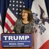 1.20.16 Sarah Palin Endorses Trump and Could Sanders Win Iowa and New Hampshire?