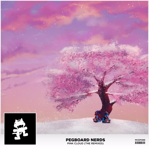 Pegboard Nerds - Pink Cloud (Toby Green Remix) [feat. Max Collins]