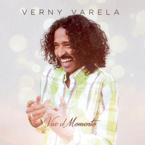 Vive El Momento - Verny Varela