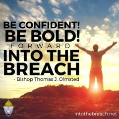 Into the Breach: An Apostolic Exhortation to Catholic Men