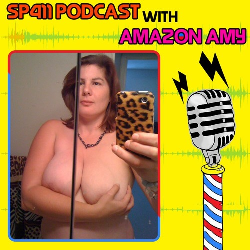SP411 PODCAST with Amazon Amy
