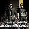 Besos Mojados Wisin Y Yandel Extended Intro Bpm 96 (Dj Ray)