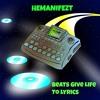 Hemanifezt - Beats Give Life To Lyrics - 09 Shame On U.. Beat By Hemanifezt