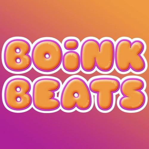 BOINK! Beats 006 - Bob B-Wrong