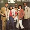 Want Your Love/Stop To Love - Chic/Luther Vandross (Jay Todd Mash)