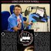 CLÁSSICOS DO ROCK - (SERGINHO) - VH - 01 - ROCK NEWS - AS INFORMAÇÕES DO MUNDO DO ROCK - (01)