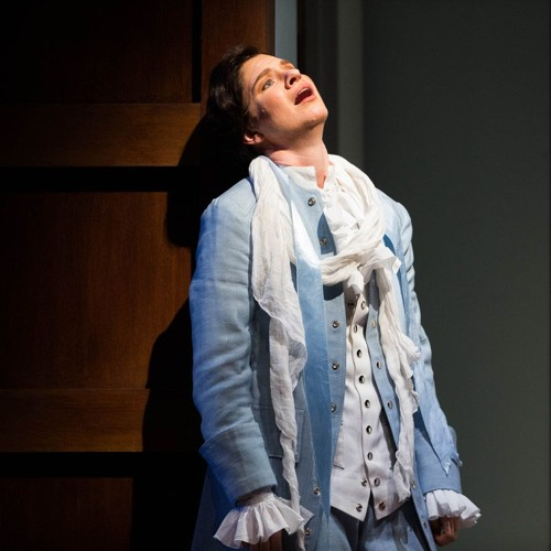 ELIZABETH POJANOWSKI as Cherubino