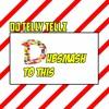 DJ Telly Tellz - DUBSMASH FIGHT ANTHEM (Beat Ya Fuckin Ass)
