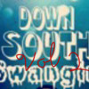 DJ BlackTangle aka OneDeep- Down South Swangin' Vol. 2