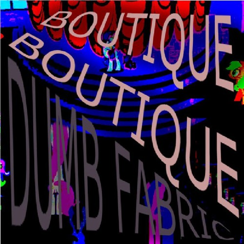 I deleted Boutique Boutique off of Soundcloud and reupped it to my new Bandcamp click the buy link