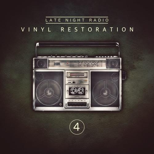 Vinyl Restoration Vol. 4 Mix