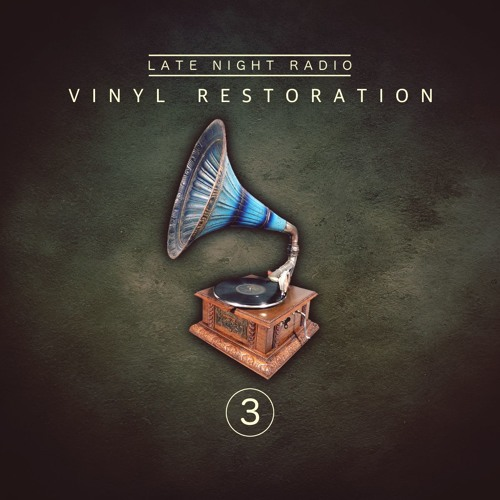 Vinyl Restoration Vol. 3 Mix