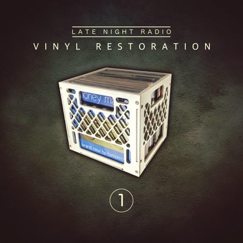 Vinyl Restoration Vol.1 Mix