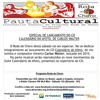 Bloco 3 - Roda de Choro - Calendário do Afeto - Carlos Walter - 23012016