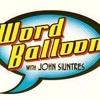 Word Balloon Fox TV Lucifer Show Runner Joe Henderson