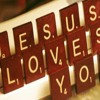 Jesus He Loves Me