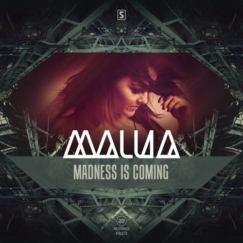 Malua - Madness is Coming (#A2REC112)