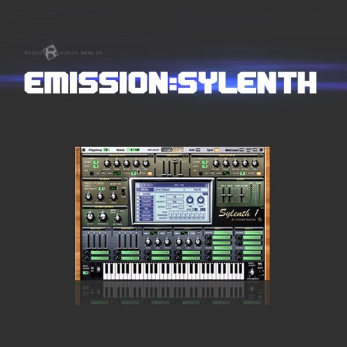 EMISSION SYLENTH for SYLENTH1