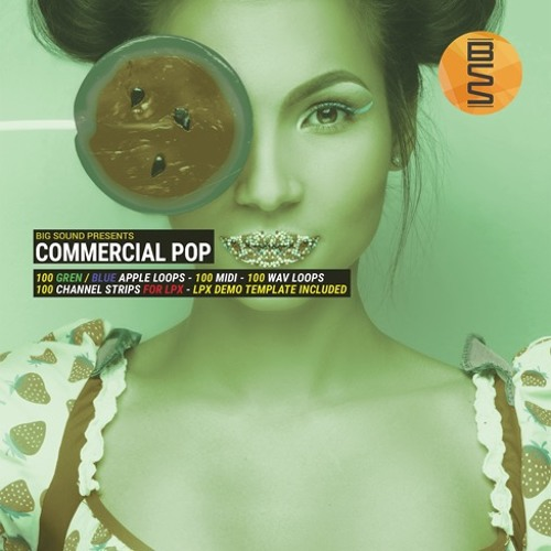 Commercial Pop