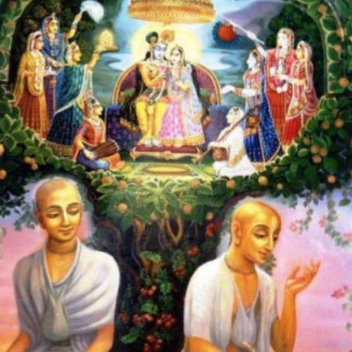 Bhakti Rasamrita Sindhu 01