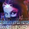 Dj Victor Ss Feat Payaso Dj - Chica Arabe (Lento Violento 2016).mp3