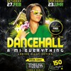 Dancehall A Mi Everything Ladies Night Edition Mixed By Dj Laye