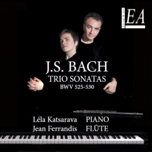 J.S.Bach - Trio sonatas
