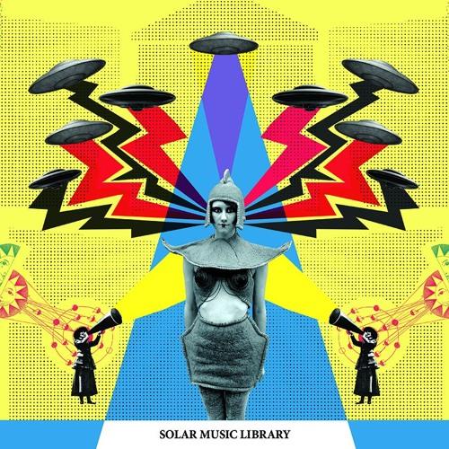 Solar Music LIbrary - Solar Music Library - 03 Motivo Satanico