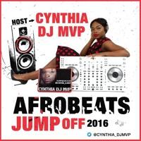 AFROBEATS JUMP 0FF 2016