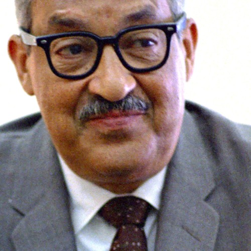 A Movie About Thurgood Marshall, Hero in the Courtroom and Beyond