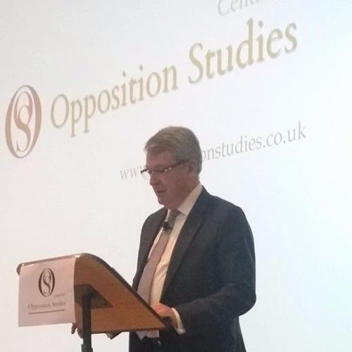 Sir Lynton Crosby Lecture