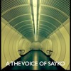 A The voice Of Sayko (free download)