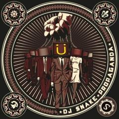 Propaganda (DJ Snake) & Holla Out (Jack U) Mash Up
