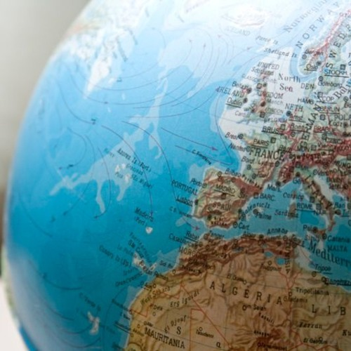 ECFR's World in 30 Minutes: Geo-economics and what it means for Europe